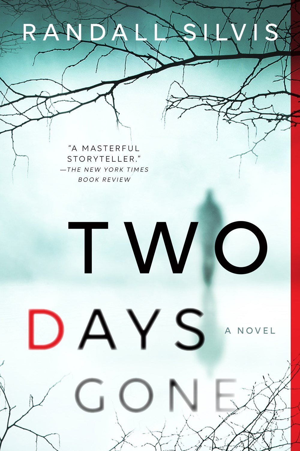 Two Days Gone by Randall Silvis