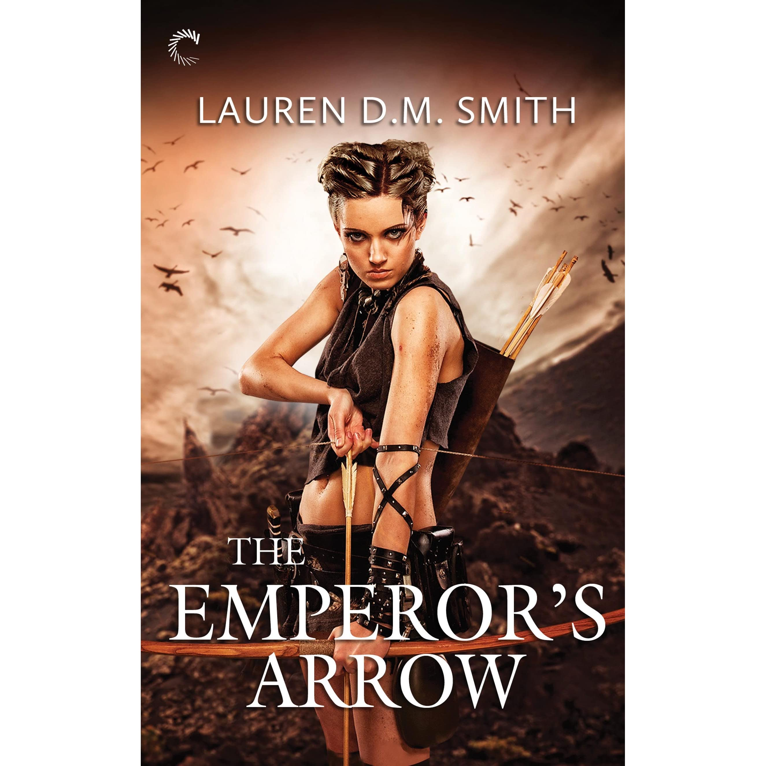 The Emperor's Arrow By Lauren Dm Smith €� Reviews, Discussion, Bookclubs,  Lists