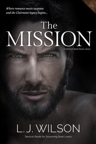 The Mission (Clairmont #2)