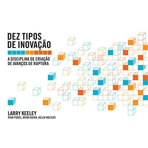 Dez tipos de inovao by larry keeley fandeluxe Images