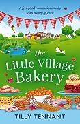 The Little Village Bakery (Honeybourne, #1)