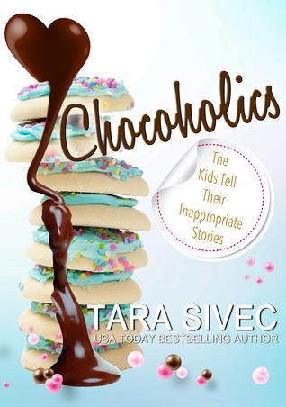 Chocoholics Bundle (Chocoholics, #1-3)