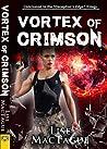 Vortex of Crimson (On Deception's Edge #3)