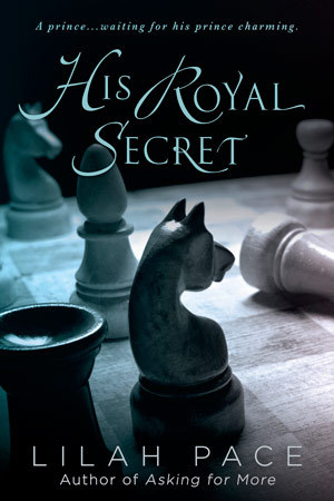 His Royal Secret (His Royal Secret, #1)