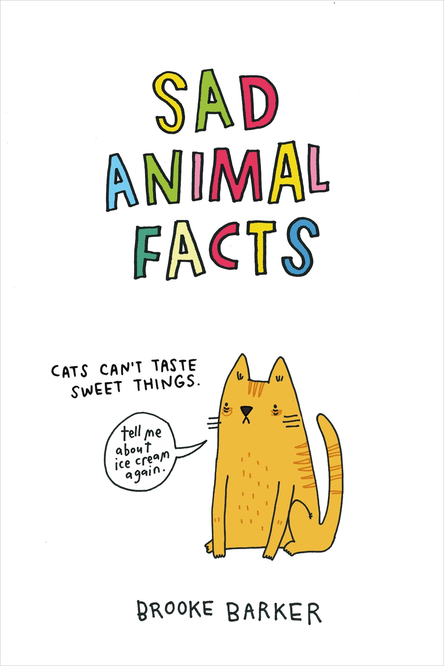 Sad Animal Facts
