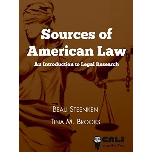 American Law An Introduction