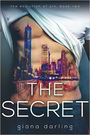 The Secret (The Evolution of Sin #2)