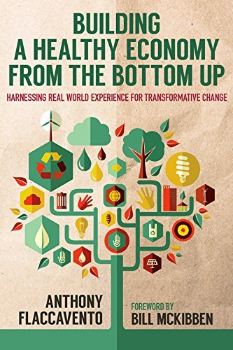 Building a Healthy Economy from the Bottom Up: Harnessing Real-World Experience for Transformative Change  by  Anthony Flaccavento