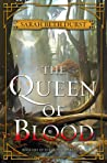 The Queen of Blood by Sarah Beth Durst
