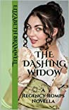 The Dashing Widow (Regency Romps, #1)