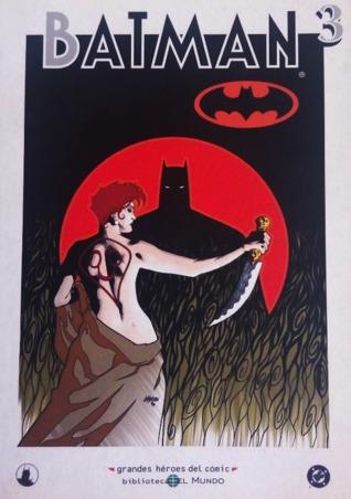 Batman #3 (Grandes Héroes del Cómic Nº 7)