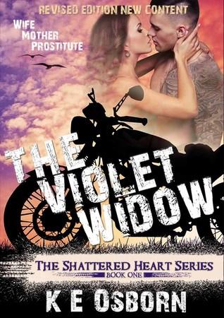 The Violet Widow? by K E Osborn