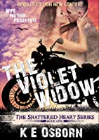 The Violet Widow (Shattered Heart, #1)