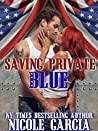 Saving Private Blue