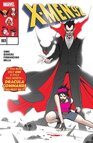X-Men '92 #3
