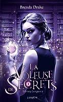 La Voleuse de Secrets (Library Jumpers, #1)