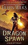 Dragon Spawn (World of the Lupi, #13)