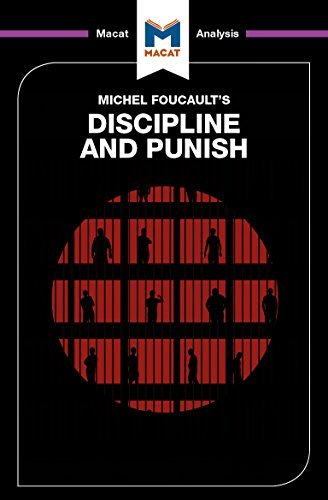 Michel Foucault-Discipline and Punish