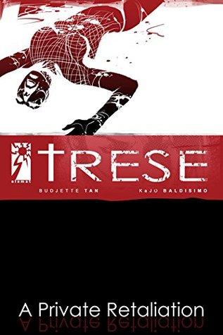 Trese: Case 9: A Private Retaliation