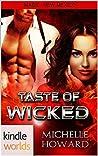 Taste of Wicked