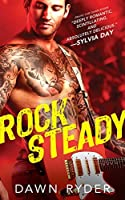 Rock Steady (Rock Band, #2)