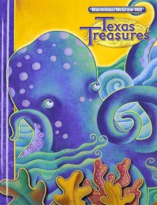Texas Treasures: A Reading/Language Arts Program