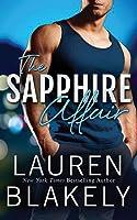 The Sapphire Affair (Jewel #1)