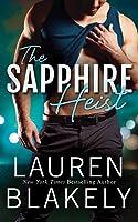 The Sapphire Heist (Jewel #2)
