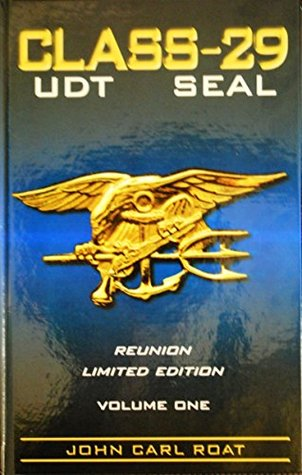 CLASS 29 UDT SEAL: Reunion Limited Edition
