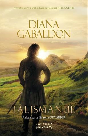 Talismanul (Outlander, #2)