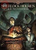 Wewnętrzny wróg (Sherlock Holmes i Necronomicon, #1)