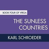 The Sunless Countries (Virga, #4)