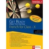 Get Ready Practice Book for Class 10th with Answer Key by