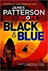 Black & Blue by James Patterson
