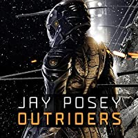 Outriders (Outriders, #1)