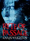 Ryte of Passage (The Afterland Chronicles, #2)