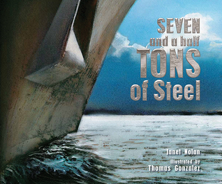 Seven and a Half of Tons of Steel