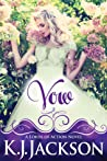 Vow (Lords of Action, #1)