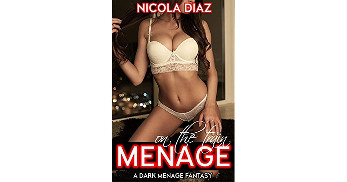 Menage On The Train Voyeur, First Time Interracial, Submissive White Woman Dominant -3241