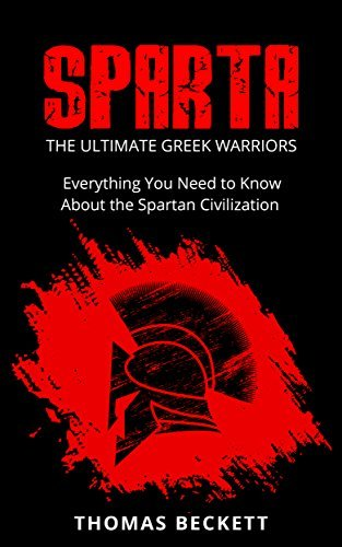 Sparta by Thomas Beckett