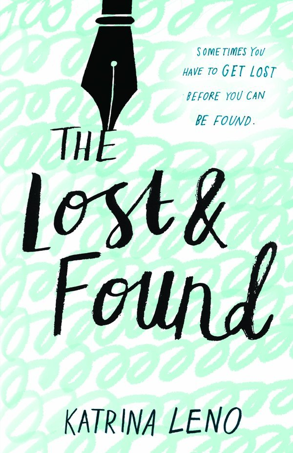 The Lost & Found - Katrina Leno