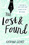 Book cover for The Lost & Found