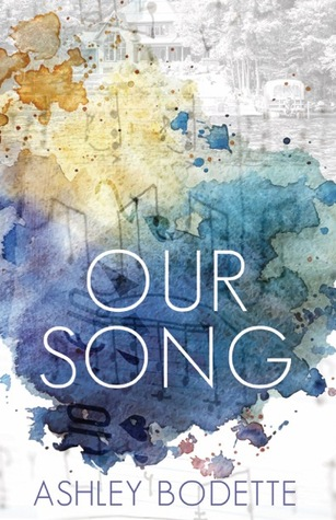 Our Song (Phoenix Springs, #1)