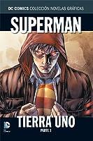 Superman: Tierra Uno, Parte 1 (DC Comics Colección Novelas Gráficas, #3)