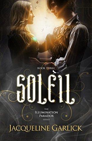 Soleil by Jacqueline Garlick