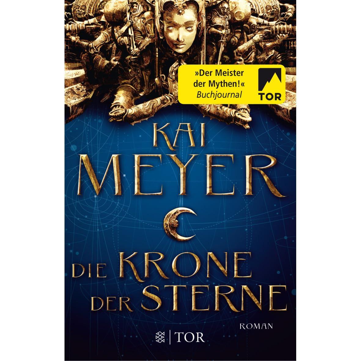 die krone der sterne (die krone der sterne, #1) by kai meyer, Wohnzimmer dekoo