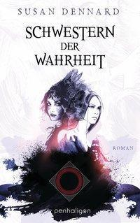 Schwestern der Wahrheit (Magislande, #1)