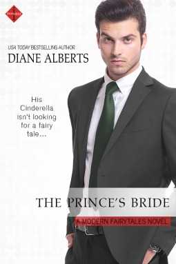 The Prince's Bride (Modern Fairytales, #2)