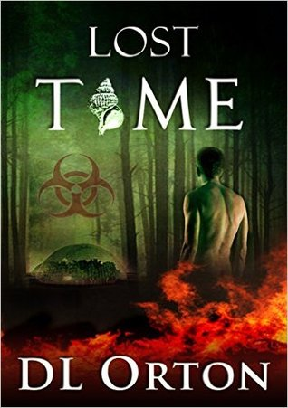 Lost Time (Between Two Evils, #2)