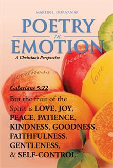 Poetry in Emotion: A Christian's Perspective